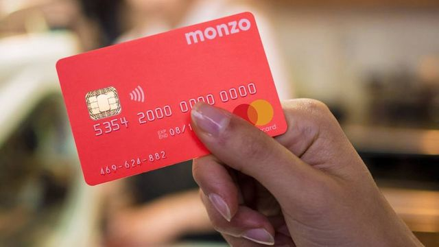 Monzo Eyes $1.5b Valuation featured image