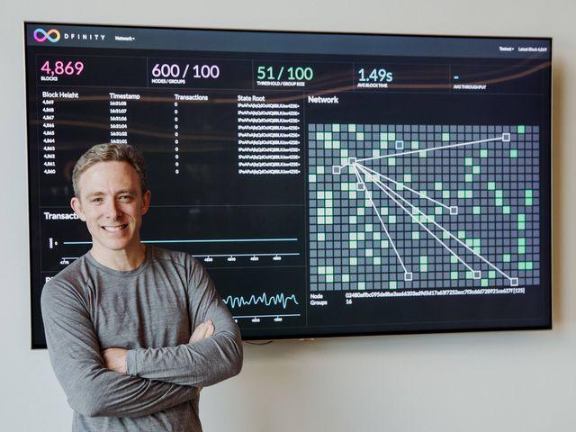 Dfinity Raises $102m in Funding featured image