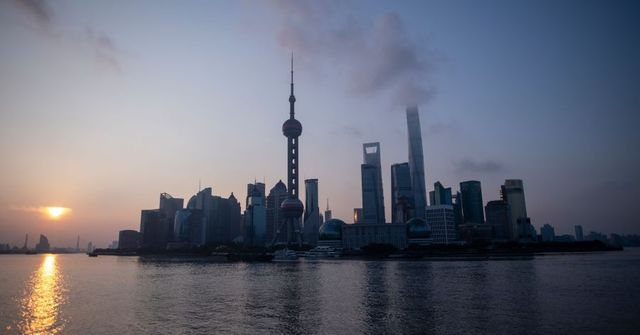 S&P Plans Customized Credit-Ratings Scale for China featured image