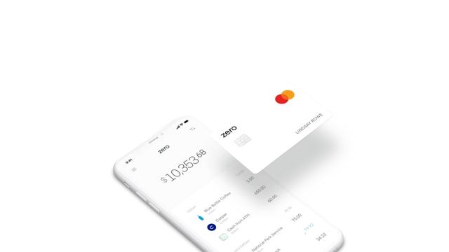 Zero raises $20M featured image