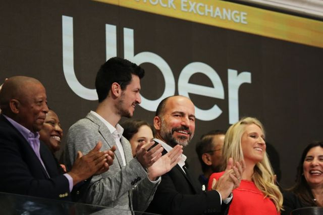 Uber said to be expanding into FinTech, increasing NYC hiring featured image