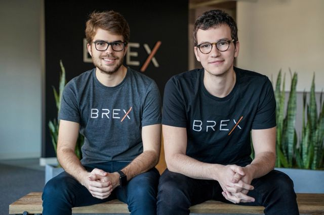 Brex Receives $2.6 Billion Valuation After Latest Funding Round featured image
