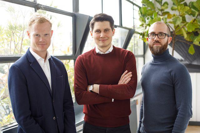 Zego raises $42 million featured image