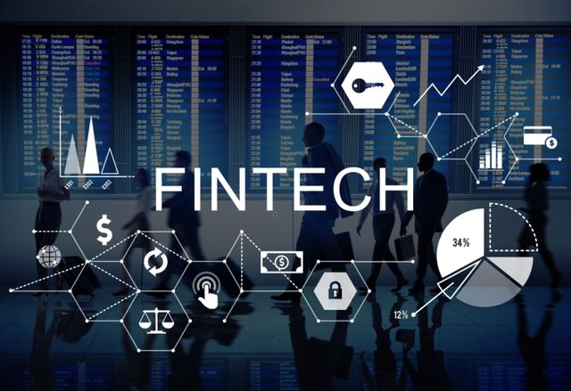 Fintech startups set to soar as pandemic drives consumers online featured image
