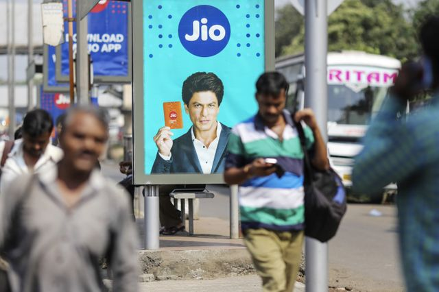 General Atlantic to invest $870m in India's Reliance Jio Platforms featured image