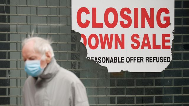 UK unclear on emergency loans, while US battle over transparency grows featured image