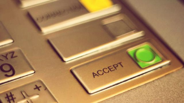 MPs warn of danger to cash as ATM withdrawals plummet featured image
