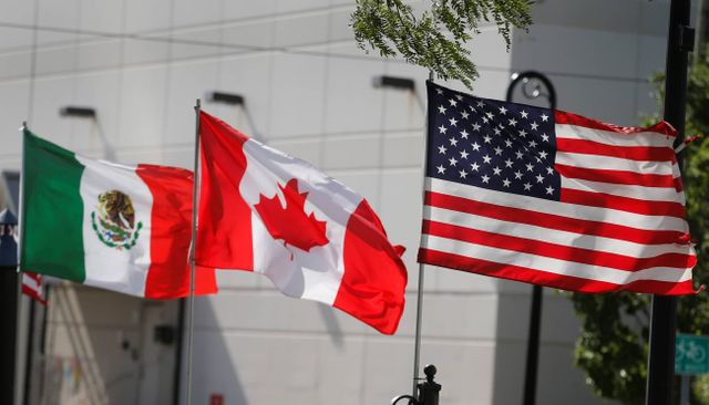 US-Mexico-Canada Agreement – paving way for cross-border fintech sandbox featured image