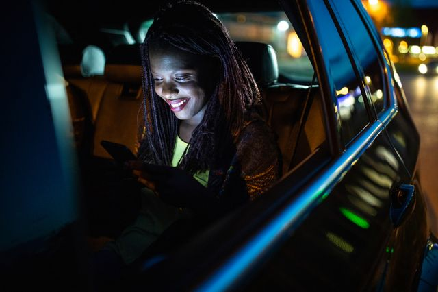 Uber Cash Launches in Africa with Flutterwave as main partner featured image