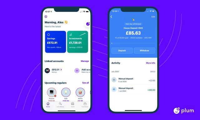 European money management app raised $10m featured image
