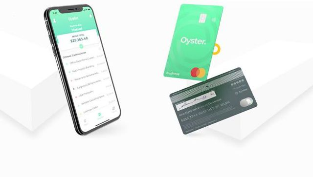 FinTech Collective invests in Oyster featured image