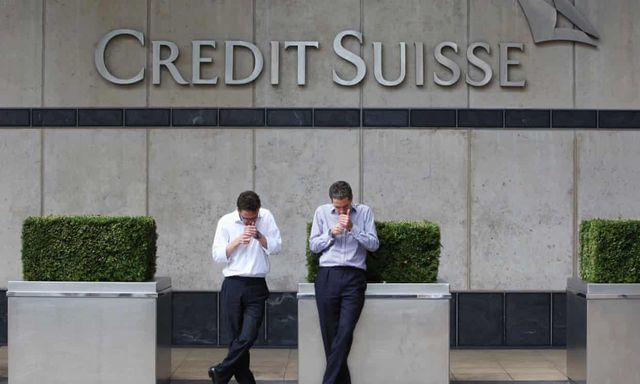 Credit Suisse to launch Revolut and N26 digital banking rival featured image