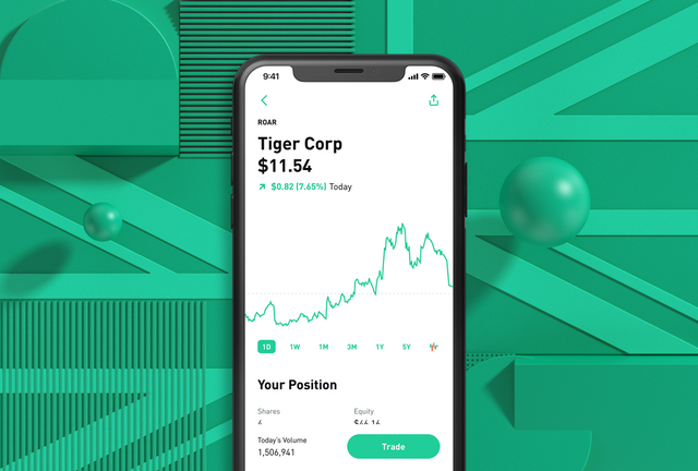 Robinhood users say accounts were looted, no one to call featured image
