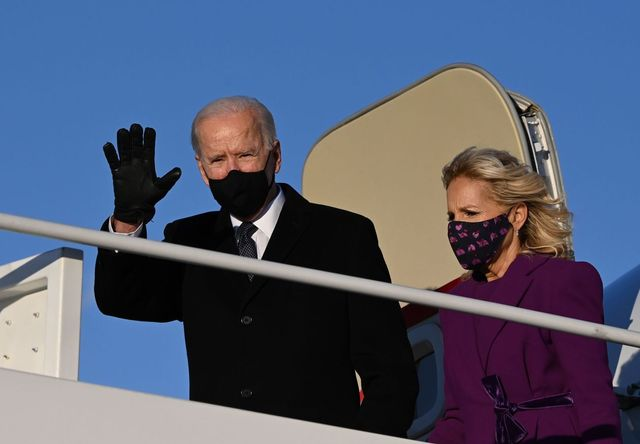 Biden logs best stock-market rally from Election to Inauguration Day in history featured image