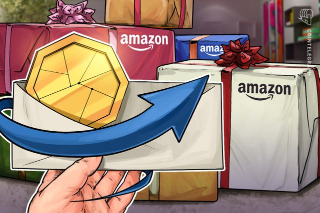 Amazon preparing to launch a 'digital currency' project in Mexico featured image