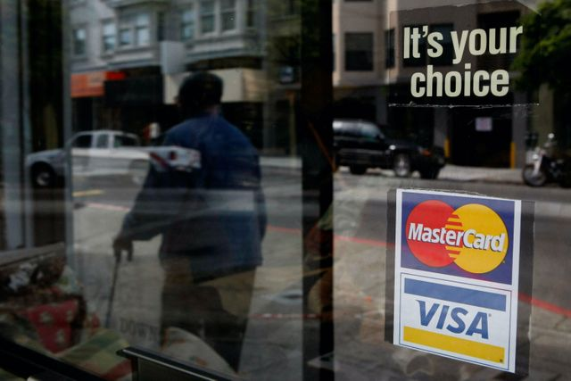 Visa and Mastercard will delay merchant fee hikes another year amid ongoing pandemic featured image