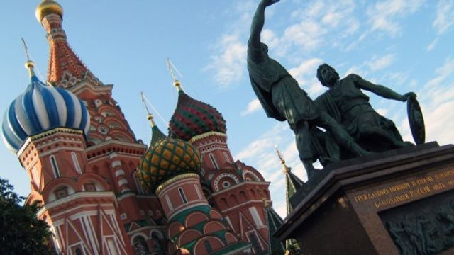 Russia pushes ahead with digital ruble featured image