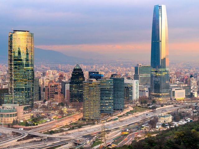 Chile heads towards open finance regulation featured image