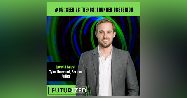 Seed VC trends: founder obsession featured image