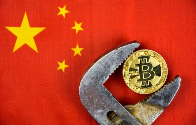 China reiterates crypto bans from 2013 and 2017 featured image
