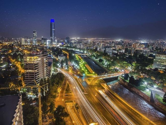 Chile's fintech hub goal hindered by regulatory delays featured image