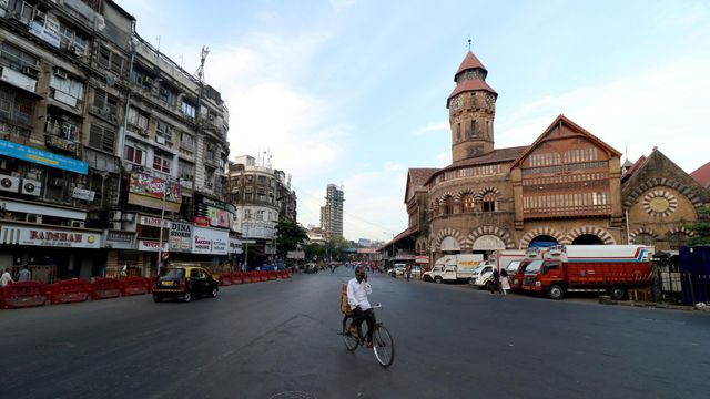 The second wave of Covid-19 has dampened economic optimism for India featured image