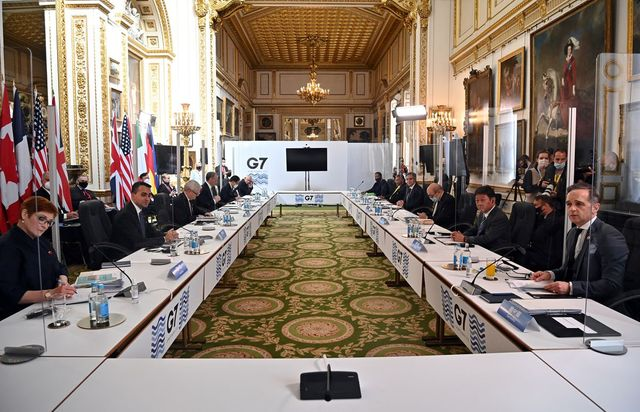 U.S. Treasury deputy chief sees G7 backing for 15%-plus global minimum tax featured image