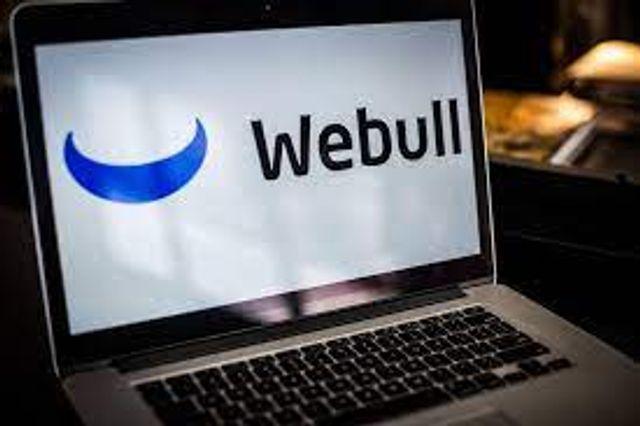 Online broker Webull considers $400m U.S. IPO featured image