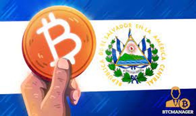 El Salvador plans to use electricity generated from volcanoes to mine Bitcoin featured image