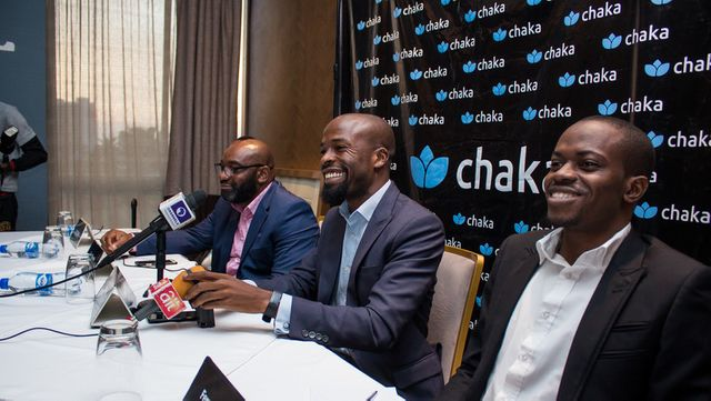 Chaka becomes the first startup to receive SEC license for digital stock trading in Nigeria featured image