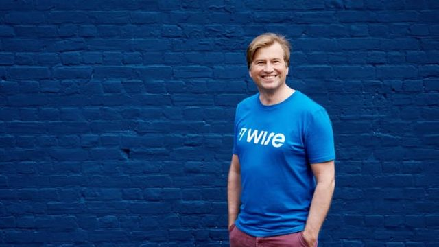 Fintech giant Wise is set go public in a rare Spotify-style listing featured image