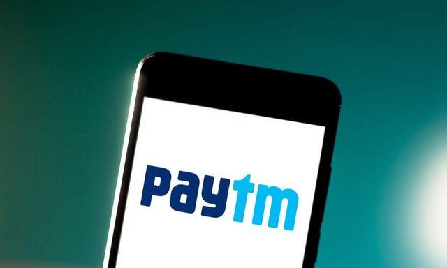 SoftBank-backed Paytm targets record $2.2b India IPO featured image