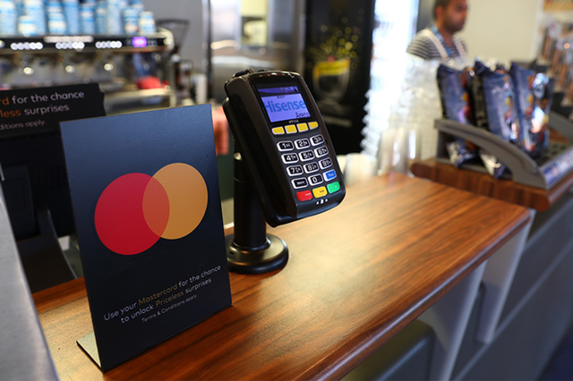 Mastercard tops earnings expectations as spending recovery continues featured image