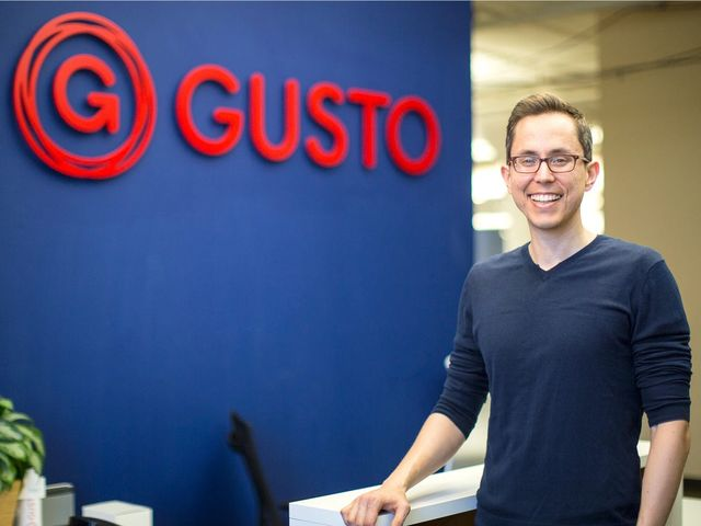 Gusto secures a $10b valuation tailwind as its HR software sails toward IPO featured image