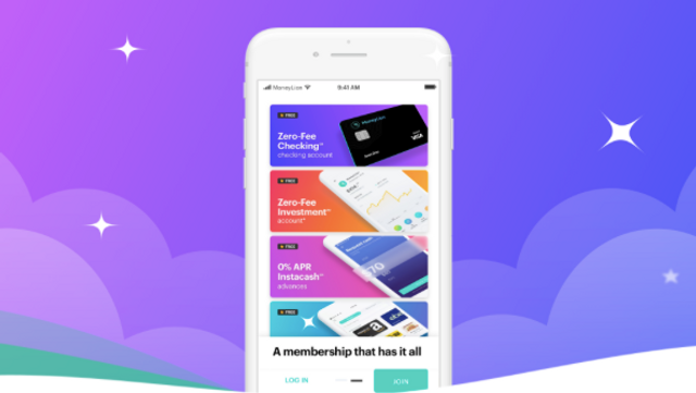 Moneylion given 5-star review by Benzinga featured image