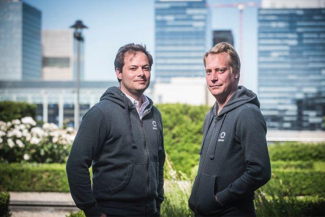 Qover raises €8 million featured image