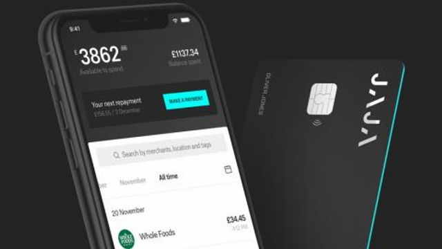 Jaja acquires Bank of Ireland's U.K. credit card business featured image