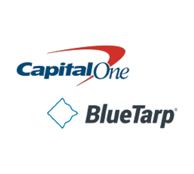 Capital One acquires BlueTarp Financial featured image