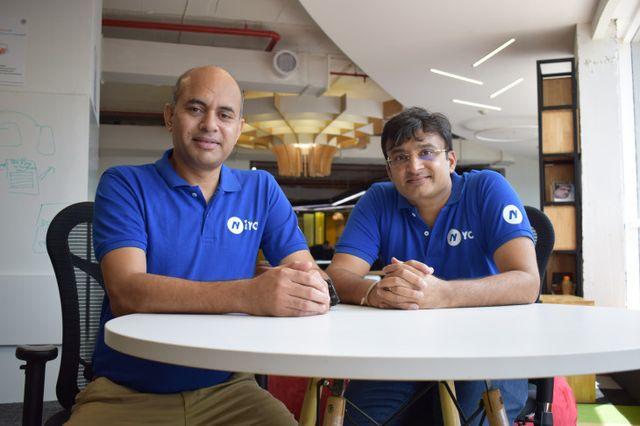 NiYo Solutions raises $35 million featured image