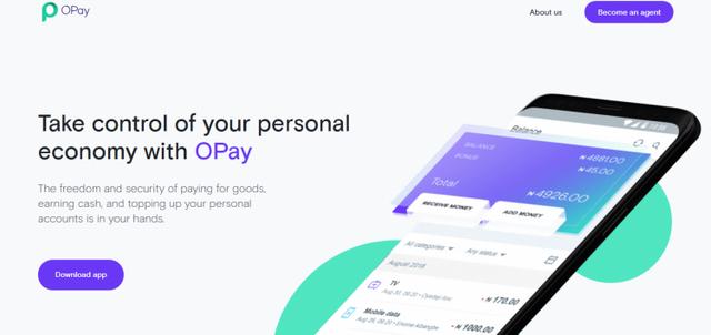 OPay raises $50 million featured image