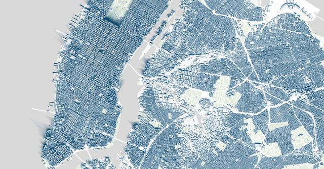 New York City is at the forefront of real estate data featured image