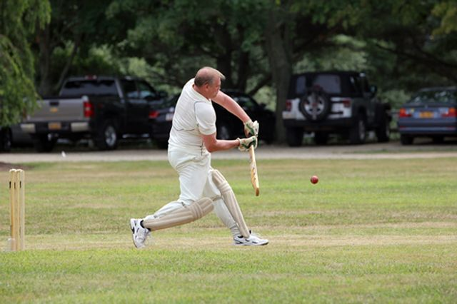 Most important cricket match of the year [on Shelter Island] featured image
