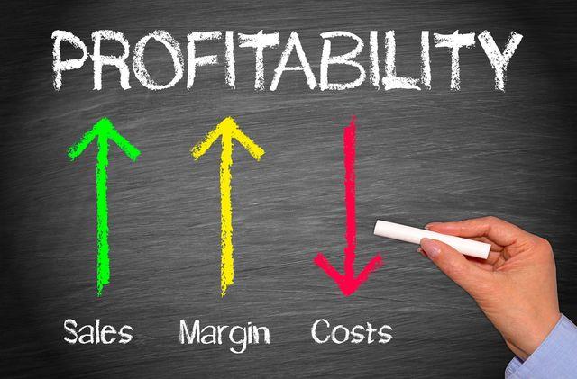 Profitability metrics take a back seat featured image