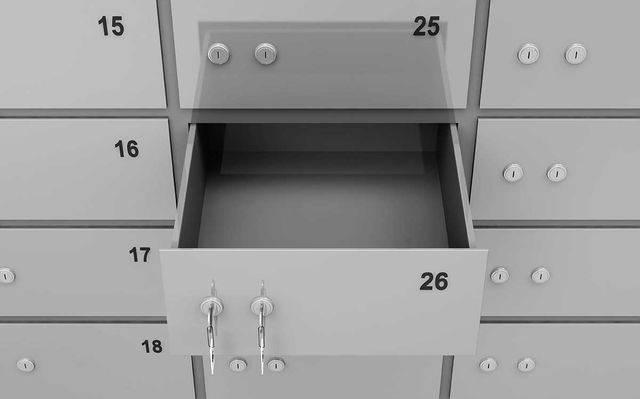 """""""Safe"""" deposit boxes featured image"""