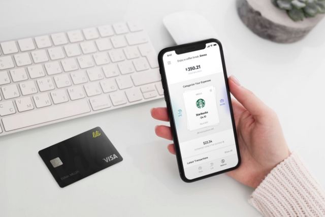 Lili raises $10m for its freelancer banking app featured image