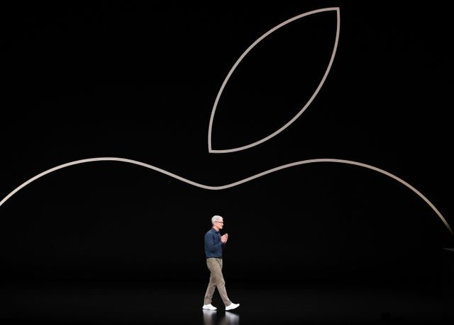 Tim Cook Calls for 'Data-Broker Clearinghouse' in Push for Privacy Rules featured image