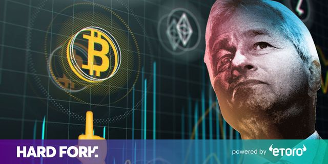 JPM throws its hat in the digital coin ring featured image