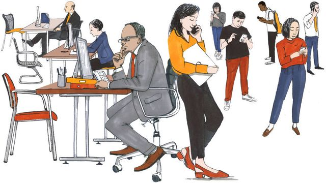Where millennials turn for financial advice featured image