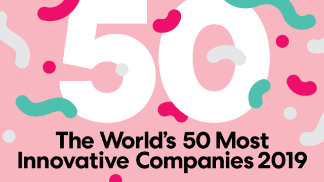 Fast Company Gives Flutterwave the # 2 slot on the list of most innovative companies in Africa. featured image