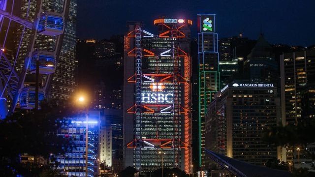 HSBC and StanChart under attack from China tech featured image